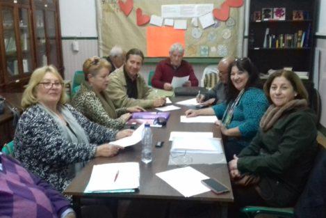 reunion Junta Directiva asociacion IBI