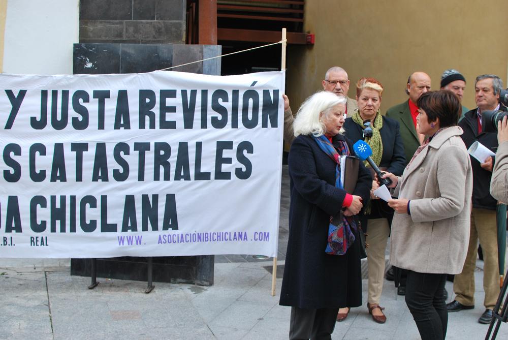 Prensa – Andalucía Información
