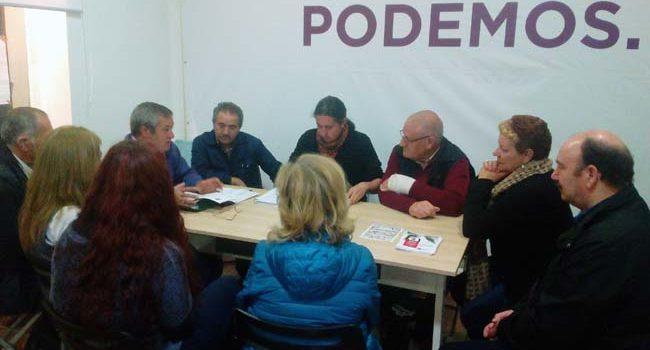 Prensa – Puente Chico
